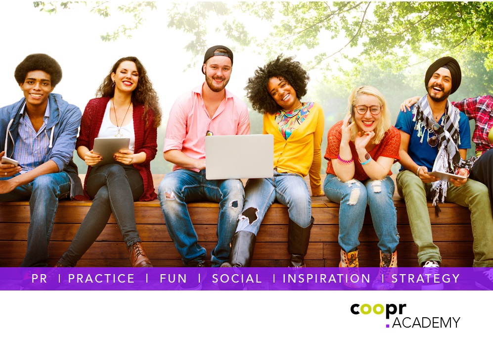 What is Coopr Academy