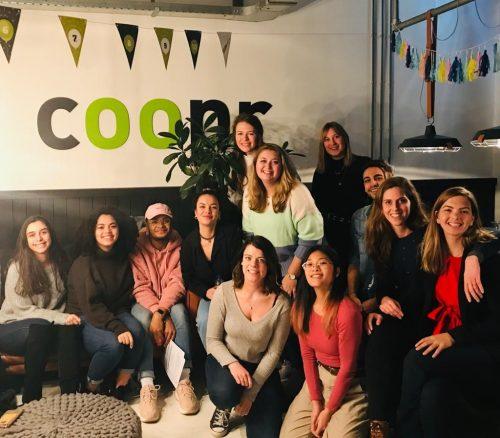 Coopr 2020: A 'Refreshing' Case